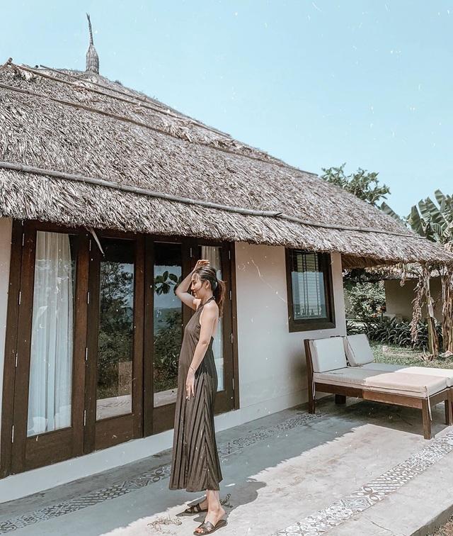 Đến Quy Nhơn chơi, đừng bỏ qua 6 resort cao cấp này để chuyến đi thêm trọn vẹn: Tận hưởng kỳ nghỉ hè sang chảnh và yên bình không thể nào quên - Ảnh 16.