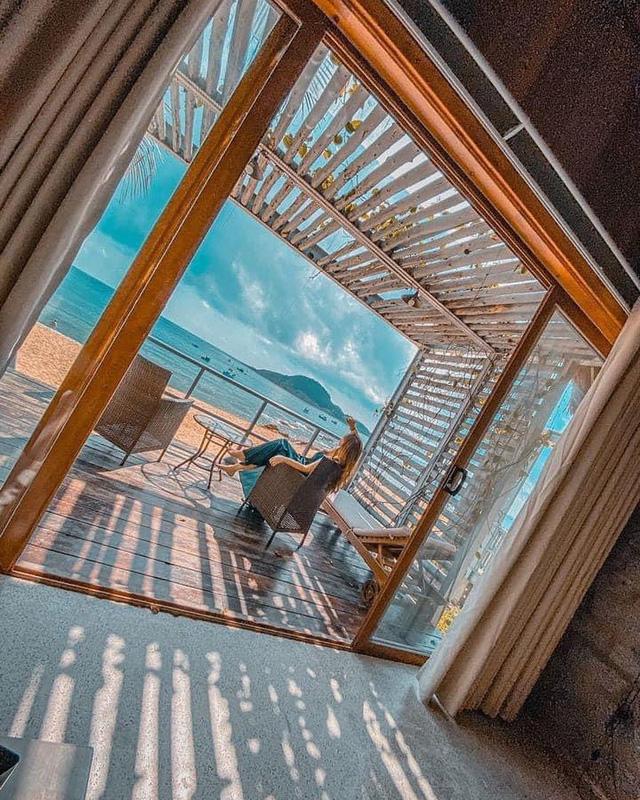 Đến Quy Nhơn chơi, đừng bỏ qua 6 resort cao cấp này để chuyến đi thêm trọn vẹn: Tận hưởng kỳ nghỉ hè sang chảnh và yên bình không thể nào quên - Ảnh 20.