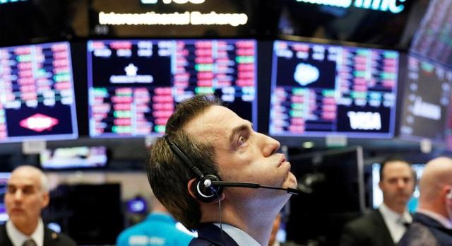 Thông qua dự luật hủy niêm yết doanh nghiệp Trung Quốc, chịu thiệt nhiều nhất không ai khác ngoài nhà đầu tư và TTCK Mỹ - Ảnh 1.