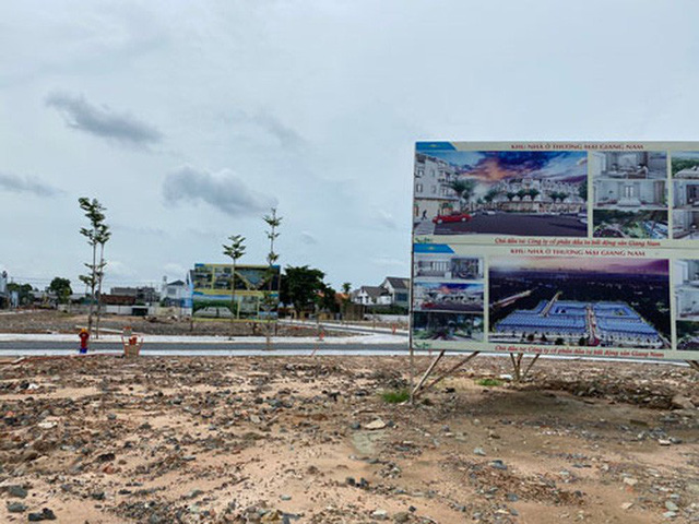 Bộ Công an điều tra sai phạm đất đai ở Bình Dương, vì sao? - Ảnh 1.