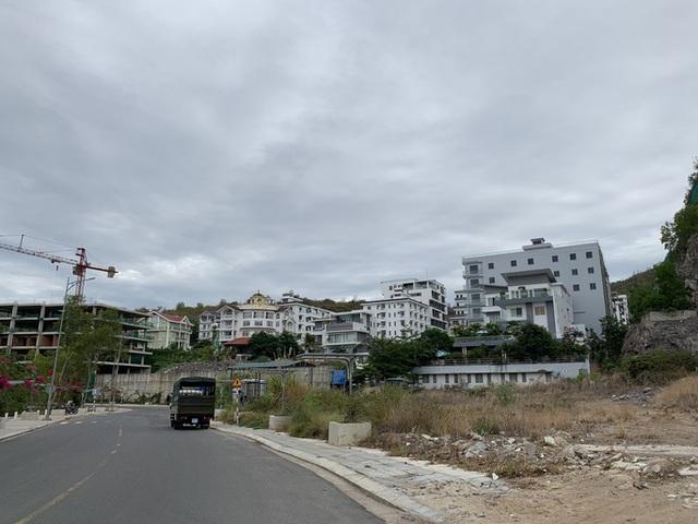 Biệt thự sai phạm ở Nha Trang vì sao đến hạn vẫn chưa xử lý? - Ảnh 1.
