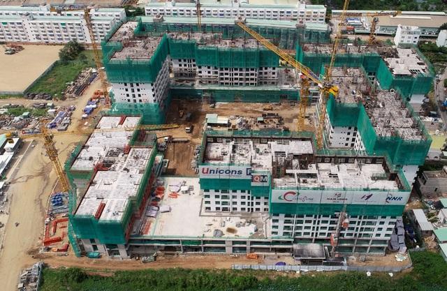 Điểm danh các dự án của Nam Long Group được trông đợi sẽ đóng góp vào nguồn cung bất động sản 2020 - Ảnh 1.