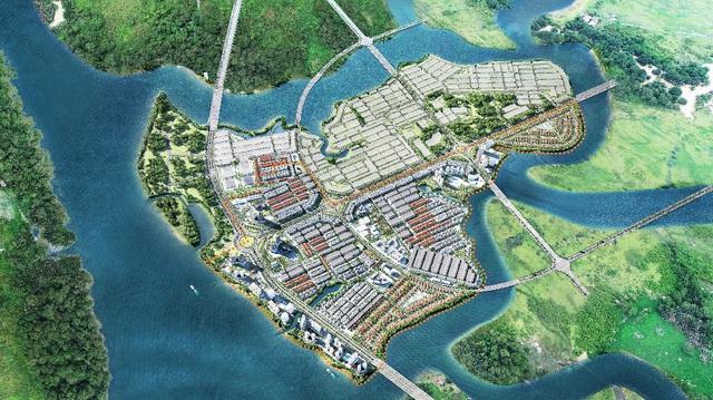 Điểm danh các dự án của Nam Long Group được trông đợi sẽ đóng góp vào nguồn cung bất động sản 2020 - Ảnh 4.