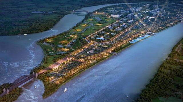 Điểm danh các dự án của Nam Long Group được trông đợi sẽ đóng góp vào nguồn cung bất động sản 2020 - Ảnh 5.