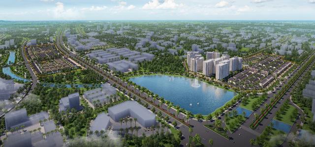 Điểm danh các dự án của Nam Long Group được trông đợi sẽ đóng góp vào nguồn cung bất động sản 2020 - Ảnh 6.