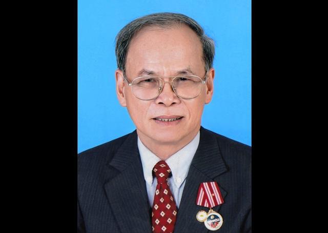 Nguyên trợ lý Chủ tịch Quốc hội - Lê Thế Chữ từ trần - Ảnh 1.