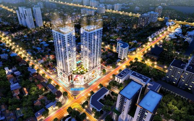 22 dự án BĐS tại Hà Nội được cấp phép bán cho người nước ngoài
