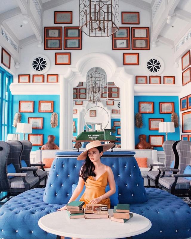6 resort 5 sao sở hữu hồ bơi độc đáo bậc nhất đảo ngọc Phú Quốc đang có giá rẻ, giảm sâu đến không ngờ: Còn gì tuyệt hơn ngắm hoàng hôn, đắm mình trong làn nước xanh trong vắt - Ảnh 23.