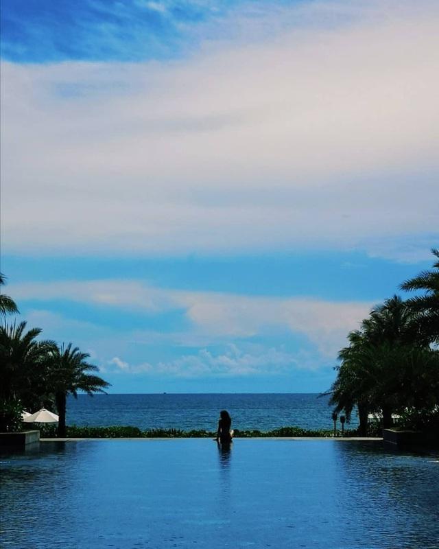 6 resort 5 sao sở hữu hồ bơi độc đáo bậc nhất đảo ngọc Phú Quốc đang có giá rẻ, giảm sâu đến không ngờ: Còn gì tuyệt hơn ngắm hoàng hôn, đắm mình trong làn nước xanh trong vắt - Ảnh 18.