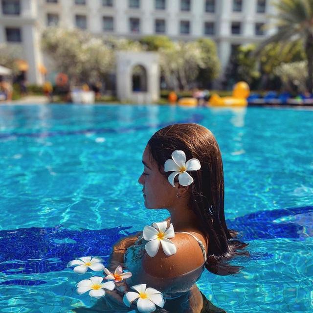 6 resort 5 sao sở hữu hồ bơi độc đáo bậc nhất đảo ngọc Phú Quốc đang có giá rẻ, giảm sâu đến không ngờ: Còn gì tuyệt hơn ngắm hoàng hôn, đắm mình trong làn nước xanh trong vắt - Ảnh 13.
