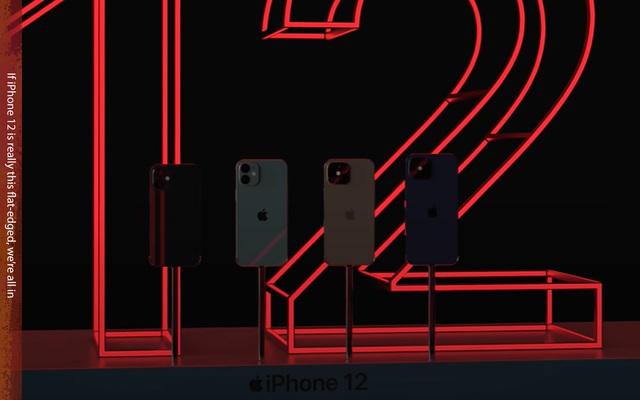 iPhone 12 lộ cấu hình giá bán cao nhất 1.400 USD - Ảnh 2.