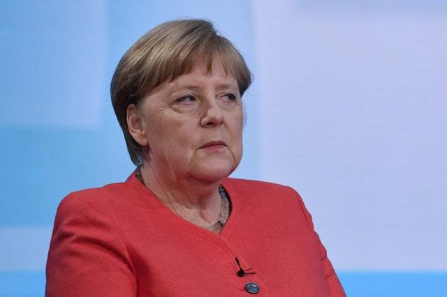 Tỉ lệ ủng hộ tăng cao, Thủ tướng Merkel vẫn lắc đầu với tái tranh cử - Ảnh 1.