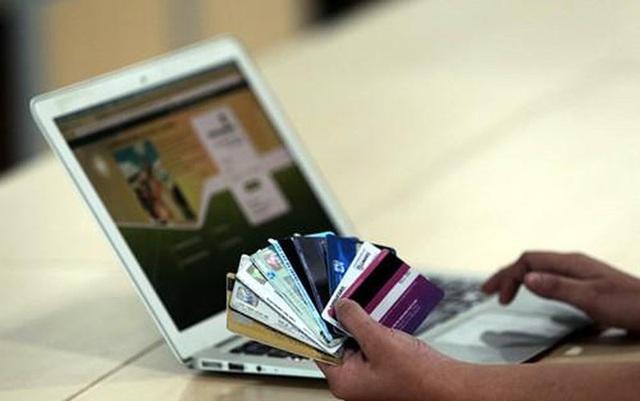 Cảnh báo thủ đoạn lừa đảo thông qua website thanh toán giả - Ảnh 1.