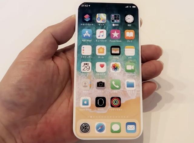 Lộ mô hình thiết kế của iPhone 13: Không còn tai thỏ, cụm camera sau thay đổi, cổng USB-C - Ảnh 1.