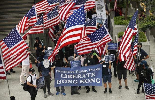 Trạng thái đặc biệt của Hong Kong và con dao hai lưỡi đối với Mỹ  - Ảnh 2.