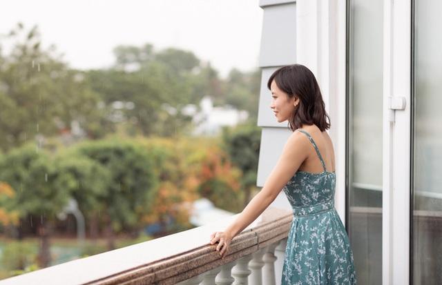 Ái nữ của chủ tịch HĐQT PNJ: Học bổng tiến sỹ Oxford và chuyện đi để trở về giúp người Việt Nam! - Ảnh 3.