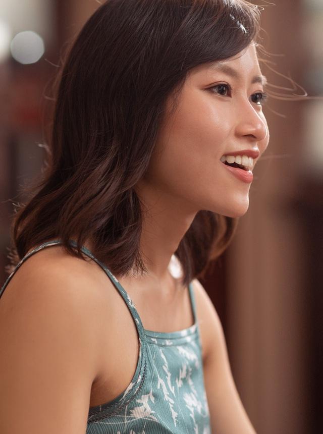 Ái nữ của chủ tịch HĐQT PNJ: Học bổng tiến sỹ Oxford và chuyện đi để trở về giúp người Việt Nam! - Ảnh 6.