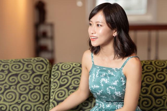 Ái nữ của chủ tịch HĐQT PNJ: Học bổng tiến sỹ Oxford và chuyện đi để trở về giúp người Việt Nam! - Ảnh 8.