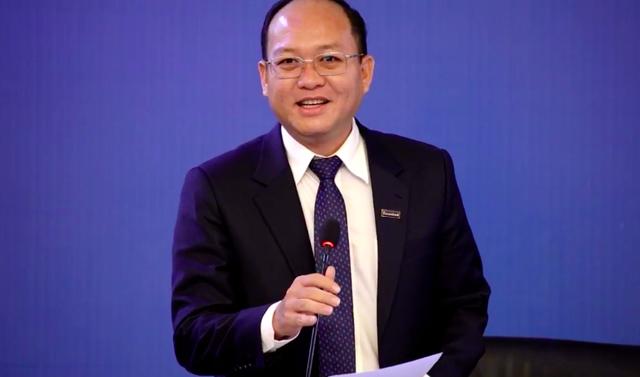 ĐHCĐ Sacombank: Đại hội trực tuyến, cổ đông chất vấn nhiều câu hỏi nóng - Ảnh 4.
