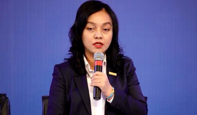 ĐHCĐ Sacombank: Đại hội trực tuyến, cổ đông chất vấn nhiều câu hỏi nóng - Ảnh 5.
