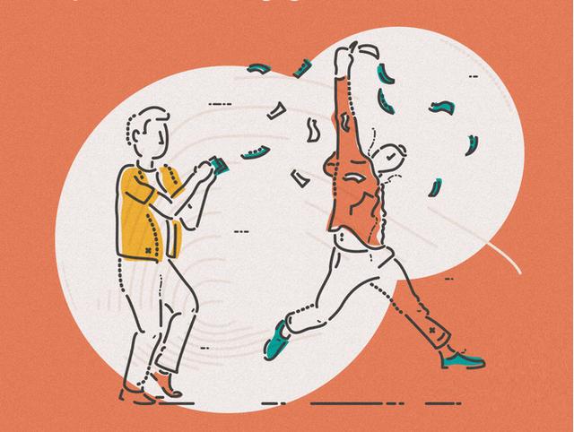 5 nguyên tắc quản lý tiền bạc ai cũng phải hiểu rõ trước 30 tuổi nếu muốn nắm phần thắng trong trò chơi làm chủ cuộc đời - Ảnh 2.