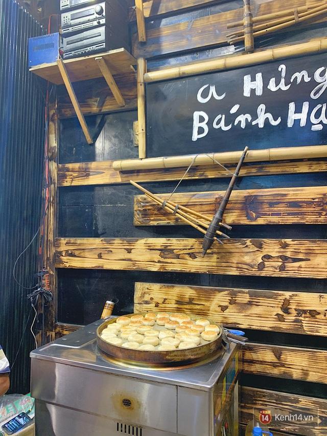 Đến Sa Pa thử bao nhiêu đặc sản nhưng không phải ai cũng từng biết đến món bánh hạt dẻ này - Ảnh 8.