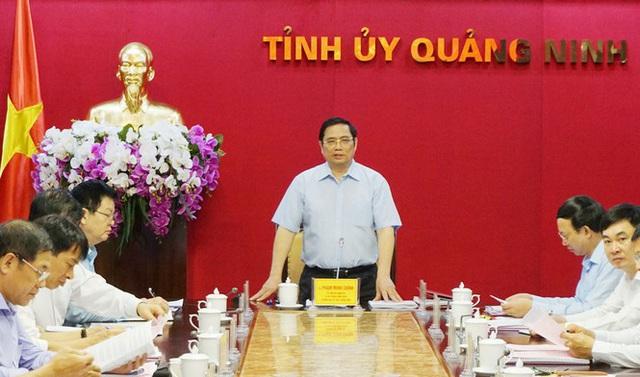 Quảng Ninh xin chủ trương thí điểm bầu trực tiếp Bí thư Tỉnh ủy tại Đại hội - Ảnh 3.