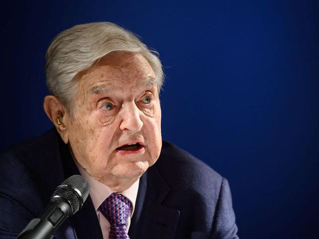 Các tỷ phú Mỹ đang phản ứng ra sao với những cuộc biểu tình vì George Floyd? - Ảnh 6.