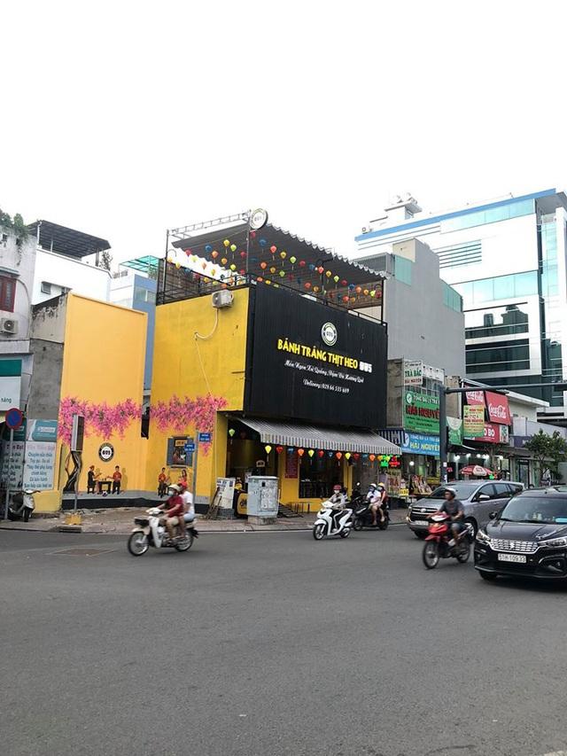 Sau khi ra mắt thương hiệu cà phê Ông Bầu, Công Phượng tiếp tục khai trương quán bánh tráng: Mọi công việc kinh doanh riêng không ảnh hưởng đến bóng đá - Ảnh 1.