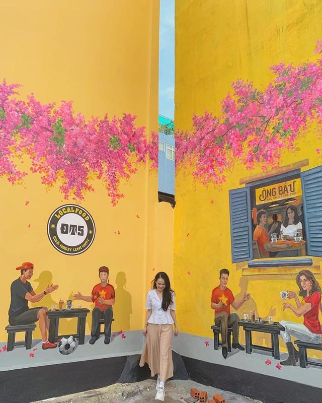 Sau khi ra mắt thương hiệu cà phê Ông Bầu, Công Phượng tiếp tục khai trương quán bánh tráng: Mọi công việc kinh doanh riêng không ảnh hưởng đến bóng đá - Ảnh 4.