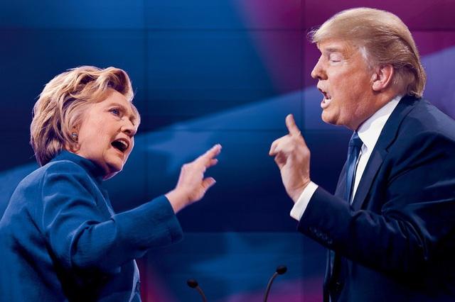 Kịch bản tranh cử 2020 của Trump trước những thách thức chồng chất - Ảnh 2.