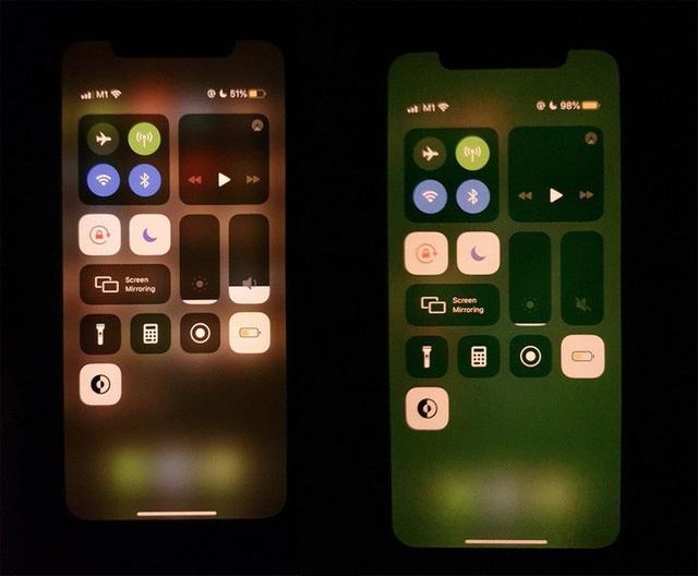 iPhone 11 gặp lỗi kỳ lạ: Trông thì đẹp nhưng lại gây khó chịu vô cùng - Ảnh 1.