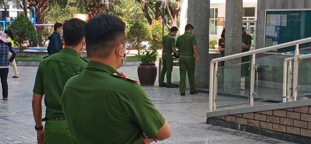 Bộ trưởng Công an giao Thanh tra Bộ xử lý vụ tiến sĩ Bùi Quang Tín tử vong - Ảnh 2.
