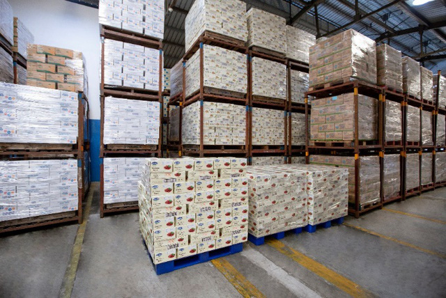 Vinamilk ký thành công hợp đồng xuất khẩu 1,2 triệu USD sau khi giới thiệu sản phẩm sữa hạt cao cấp vào thị trường Hàn Quốc - Ảnh 5.