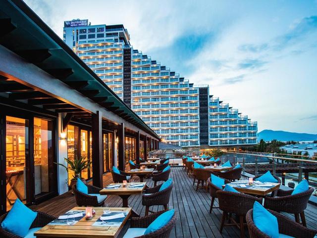 """8 resort biệt lập 5 sao đang có giá siêu """"hời"""" bên ngoài thành phố biển Nha Trang: Nơi hoàn hảo để rũ bỏ muộn phiền và hòa mình vào thiên nhiên - Ảnh 27."""