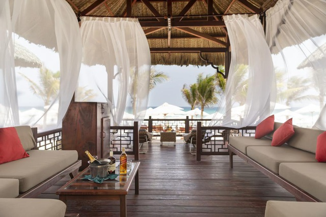 """8 resort biệt lập 5 sao đang có giá siêu """"hời"""" bên ngoài thành phố biển Nha Trang: Nơi hoàn hảo để rũ bỏ muộn phiền và hòa mình vào thiên nhiên - Ảnh 12."""