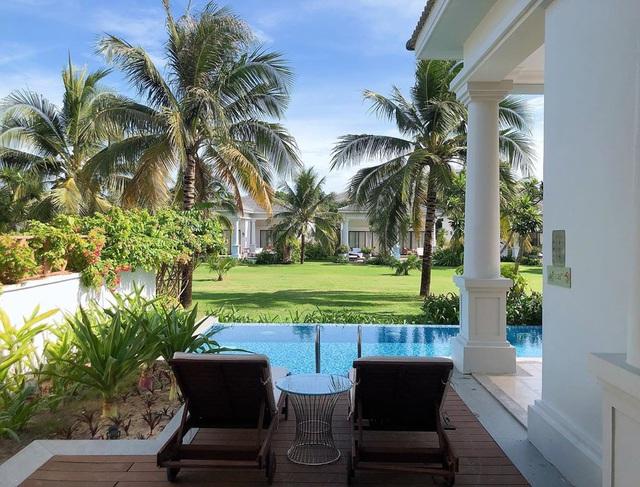 """8 resort biệt lập 5 sao đang có giá siêu """"hời"""" bên ngoài thành phố biển Nha Trang: Nơi hoàn hảo để rũ bỏ muộn phiền và hòa mình vào thiên nhiên - Ảnh 11."""