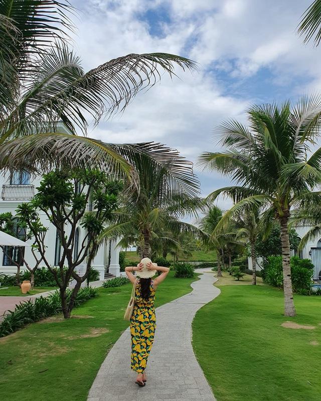 """8 resort biệt lập 5 sao đang có giá siêu """"hời"""" bên ngoài thành phố biển Nha Trang: Nơi hoàn hảo để rũ bỏ muộn phiền và hòa mình vào thiên nhiên - Ảnh 10."""