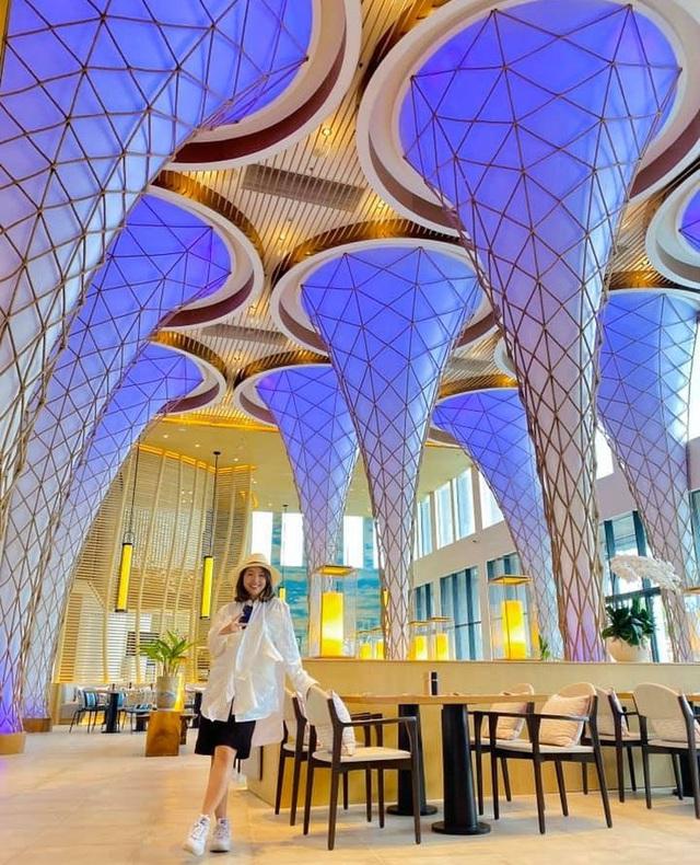 """8 resort biệt lập 5 sao đang có giá siêu """"hời"""" bên ngoài thành phố biển Nha Trang: Nơi hoàn hảo để rũ bỏ muộn phiền và hòa mình vào thiên nhiên - Ảnh 24."""