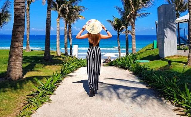 """8 resort biệt lập 5 sao đang có giá siêu """"hời"""" bên ngoài thành phố biển Nha Trang: Nơi hoàn hảo để rũ bỏ muộn phiền và hòa mình vào thiên nhiên - Ảnh 13."""