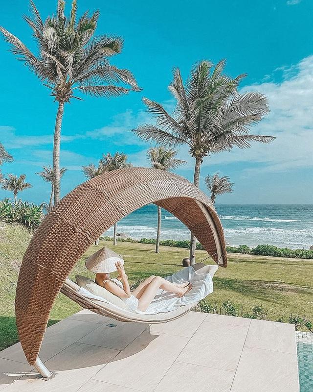 """8 resort biệt lập 5 sao đang có giá siêu """"hời"""" bên ngoài thành phố biển Nha Trang: Nơi hoàn hảo để rũ bỏ muộn phiền và hòa mình vào thiên nhiên - Ảnh 21."""