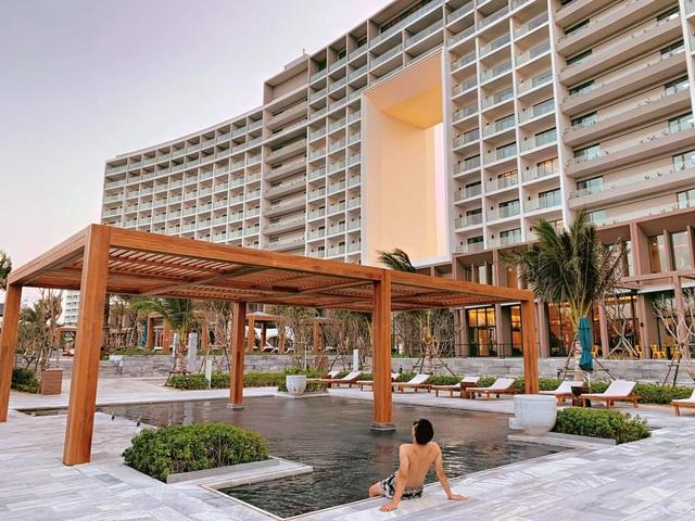 """8 resort biệt lập 5 sao đang có giá siêu """"hời"""" bên ngoài thành phố biển Nha Trang: Nơi hoàn hảo để rũ bỏ muộn phiền và hòa mình vào thiên nhiên - Ảnh 23."""