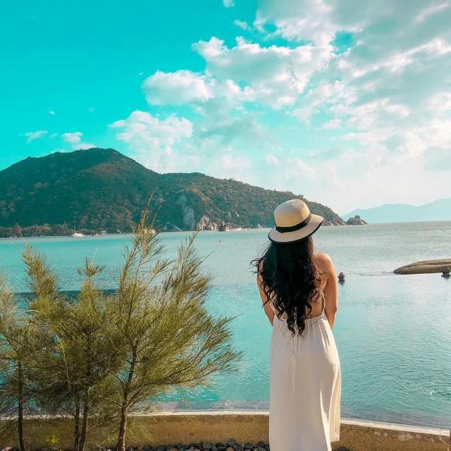 """8 resort biệt lập 5 sao đang có giá siêu """"hời"""" bên ngoài thành phố biển Nha Trang: Nơi hoàn hảo để rũ bỏ muộn phiền và hòa mình vào thiên nhiên - Ảnh 8."""