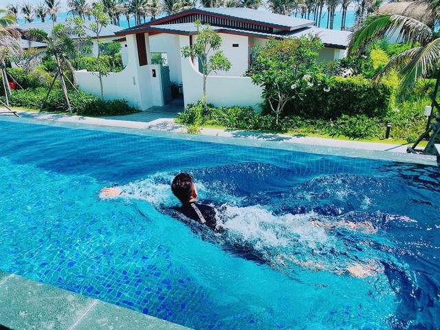 """8 resort biệt lập 5 sao đang có giá siêu """"hời"""" bên ngoài thành phố biển Nha Trang: Nơi hoàn hảo để rũ bỏ muộn phiền và hòa mình vào thiên nhiên - Ảnh 25."""