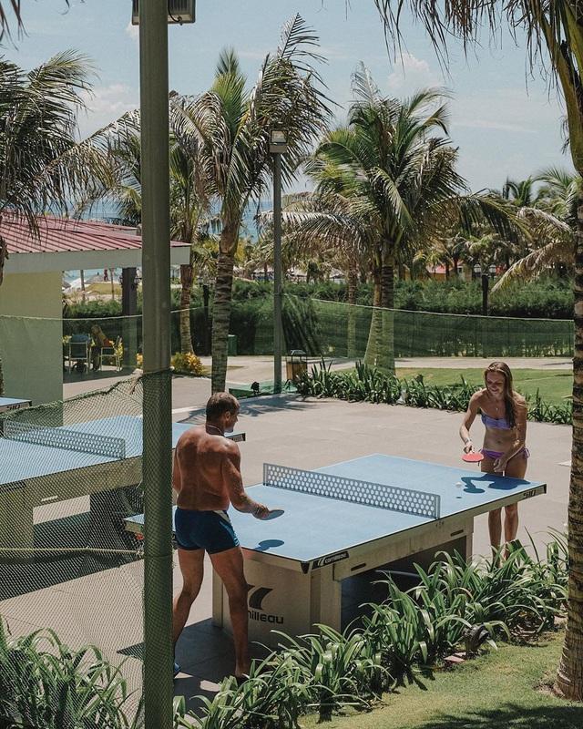 """8 resort biệt lập 5 sao đang có giá siêu """"hời"""" bên ngoài thành phố biển Nha Trang: Nơi hoàn hảo để rũ bỏ muộn phiền và hòa mình vào thiên nhiên - Ảnh 15."""
