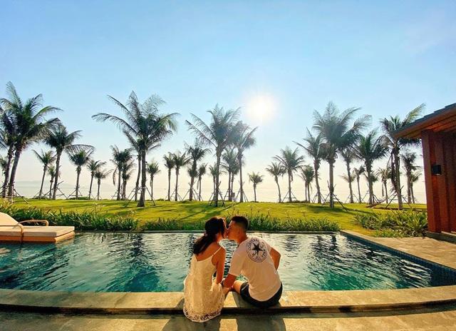 """8 resort biệt lập 5 sao đang có giá siêu """"hời"""" bên ngoài thành phố biển Nha Trang: Nơi hoàn hảo để rũ bỏ muộn phiền và hòa mình vào thiên nhiên - Ảnh 18."""