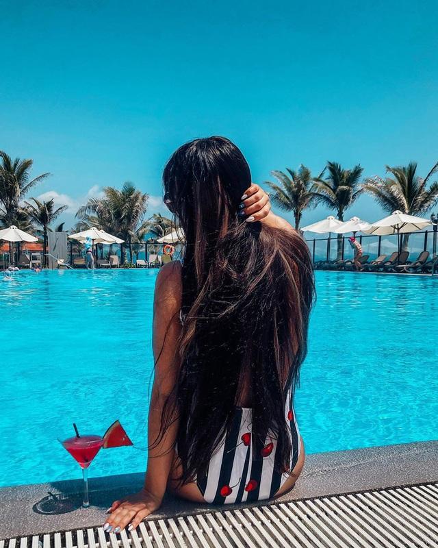 """8 resort biệt lập 5 sao đang có giá siêu """"hời"""" bên ngoài thành phố biển Nha Trang: Nơi hoàn hảo để rũ bỏ muộn phiền và hòa mình vào thiên nhiên - Ảnh 14."""