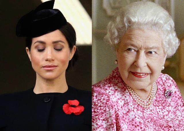 Meghan Markle tiếp tục nói xấu gia đình chồng nhưng hoàng gia Anh có cách đáp trả đầy thâm sâu - Ảnh 2.