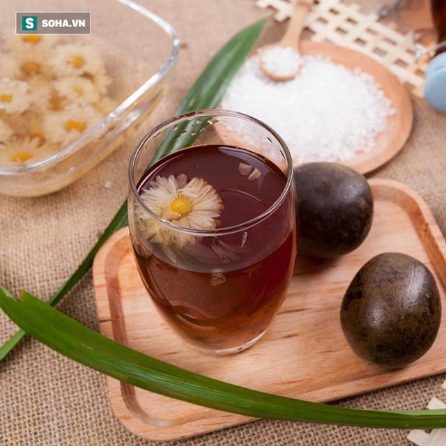 Loại trà vỉa hè của người Việt được Trung y gọi là giai phẩm: Thuốc chữa nhiều bệnh - Ảnh 1.