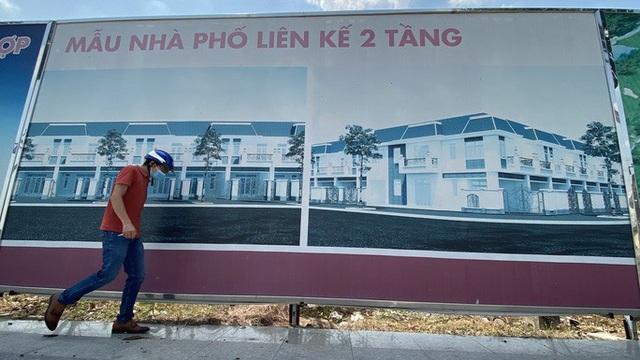 Rút ngắn quy trình, dự án nhà ở vẫn mất hơn 18 tháng để xin cấp phép - Ảnh 1.